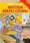 Domańska Antonina - Historia żółtej ciżemki Lektura z opracowaniem