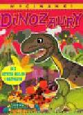 Dinozaury Wycinanki