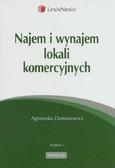 Damasiewicz Agnieszka - Najem i wynajem lokali komercyjnych