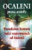 Eckersley Glennyce - Ocaleni przez anioły