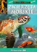 Biblioteka wiedzy Zwierzęta morskie