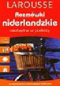 Rozmówki niderlandzkie niezbędne w podróży