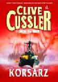 Cussler Clive, Du Brul Jack - Korsarz