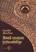 Król Iwona, Hasan Adnan - Słownik tematyczny języka arabskiego