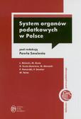 red. Smoleń Paweł - System  organów podatkowych w Polsce