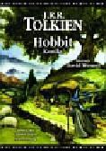 Tolkien John Ronald Reuel - Hobbit Komiks