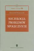 Frysztacki Krzysztof - Socjologia problemów społecznych