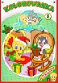 Baby Looney Tunes Kolorowanka 8