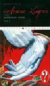 Leblanc Maurice - Arsene Lupin tom 7 Kryształowy korek