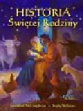 McCaughrean Geraldine, Williams Sophy - Historia Świętej Rodziny
