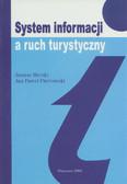 Merski Janusz, Piotrowski Jan Paweł - System informacji a ruch turystyczny