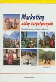 red. Dudkiewicz Danuta - Marketing usług turystycznych