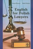Błaszczyk Grażyna, Ptasińska Violetta - English for Polish Lawyers
