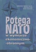 Kurek Sylwester Tomasz, Sułek Mirosław, Olszewski Janusz - Potega NATO w wymiarze ekonomiczno-obronnym