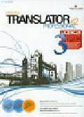 English Translator XT2 Professional PRO 3 CD