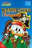 Gigant Mamut 4 Donaldino i korsarze