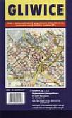 Gliwice Plan miasta 1: 20 000