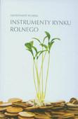 Rembisz Włodzimierz - Instrumenty rynku rolnego
