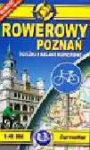 Rowerowy Poznań ścieżki i szlaki rowerowe