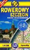 Rowerowy Szczecin ścieżki i szlaki rowerowe