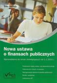 Hellich Ewa - Nowa ustawa o finansach publicznych. Wprowadzenie do zmian obowiązujących od 1.01.2010r