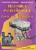 Furmanek Waldemar, Walat Wojciech - Technika Informatyka 3