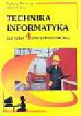 Furmanek Waldemar, Walat Wojciech - Technika Informatyka 4