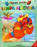 Bajkowe puzzle Lampa Aladyna