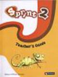 Salvador Rebecca Williams - Sprint 2 Teacher's Book + Class CD