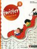Blair Alison Cadwallader Jane - Twister 3 Student's Book
