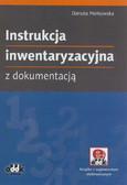 Małkowska Danuta - Instrukcja inwentaryzacyjna z dokumentacją
