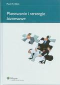 Elkin Paul M. - Planowanie i strategie biznesowe