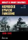 Baxter Ian - Niemieckie dywizje pancerne 1939-1945