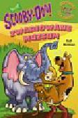 Herman Gail - Scooby-Doo! Zwariowane muzeum. Czytanki dla dzieci 5-8 lat