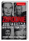 Marsh Stefanie, Pancevski Bojan - Zbrodnie Josefa Fritzla