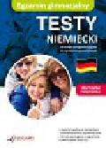 Strójwąs Joanna - Niemiecki - Testy Gimnazjalne
