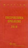 Kuźniar Jerzy - Meritum Ubezpieczenia Społeczne 2010