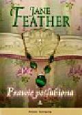 Feather Jane - Prawie poślubiona