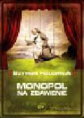 Hołownia Szymon - Monopol na zbawienie, nowe wydanie ( z grą )