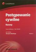 Radkiewicz Tomasz, Skibiński Piotr - Postępowanie cywilne Kazusy