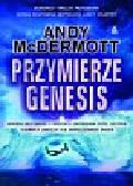 McDermott Andy - Przymierze Genesis