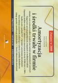 Duda K., Garbacik H. - Amortyzacja i środki trwałe 2008