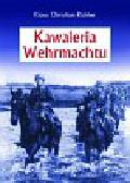 Richter Klaus Christian - Kawaleria Wehrmachtu