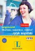 Słuchasz rozumiesz mówisz! Język angielski + 3 CD Kurs mówienia dla początkujących