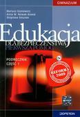 Goniewicz Mariusz, Nowak-Kowal Anna W., Smutek Zbigniew - Edukacja dla bezpieczeństwa 1-3 Podręcznik Część 1 pierwsza pomoc. Gimnazjum