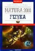 Chełmińska Izabela, Falandysz Lech - Vademecum Matura 2010 Fizyka z płytą CD. Szkoła ponadgimnazjalna