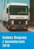 Kodeks drogowy z komentarzem 2010