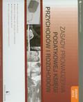 Zasady prowadzenia podatkowej księgi przychodów i rozchodów 2010