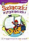 Podgórska Anna - Szlaczki zygzaczki 5-6 lat