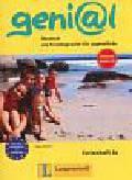 Keller Susy - Genial A1 Ferienheft CD